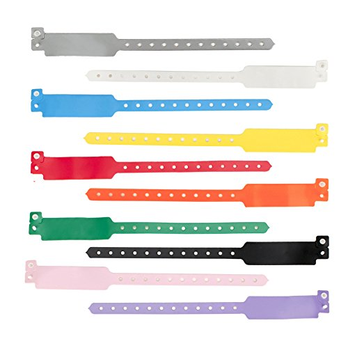 GOGO Wristband Tri Layer Wristbands Favors Assorted product image