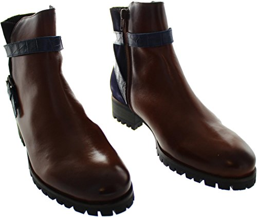 Vitti Love Women's 957 Leather Ankle Boots Tf7rbAE
