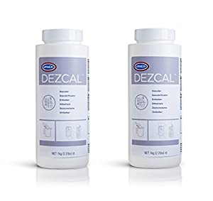 Urnex Dezcal Activated Scale Remover, 35.27-Ounces (Pack of 2) from Urnex