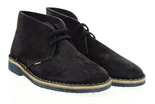 FRAU zapatos de hombre tobillo 25G3 GRIS talla 41 GRIS MRXclK