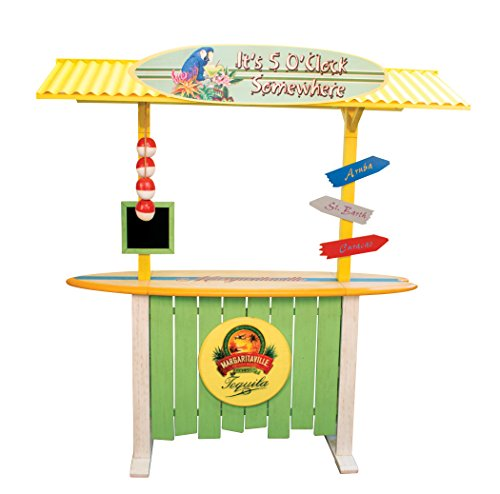 (Margaritaville Home Outside Deck Party Bar with)