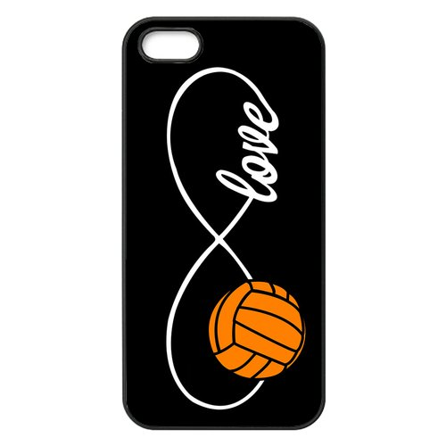 FavorPlus Forever Love Volleyball Slim Case Apple Iphone Custom Case Galaxy iphone 7 plus 5.5 inch Durable Snap on