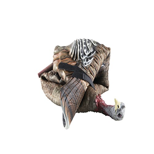 AvianX Lookout Turkey Decoy, Camo