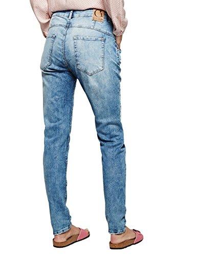 1749 Comma Bleu Jeans Denim 71 Stretch 899 blue 54z3 Chino Femme Blau 80 Ci qfwfFxRI
