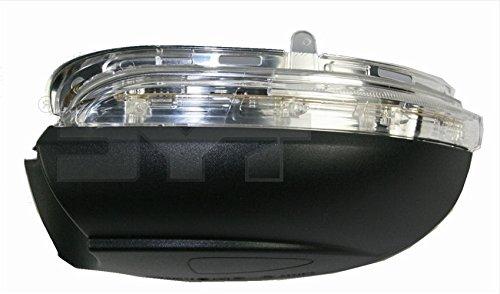 LED Side Mirror Indicator Nearside Fits IV Passat Variant 2008