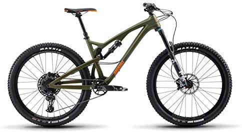 Diamondback Bicycles Release 4 Carbon Mountain Bike