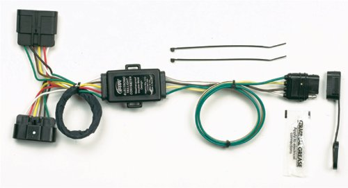 Trailer Wiring Harness Kit  Amazon Com