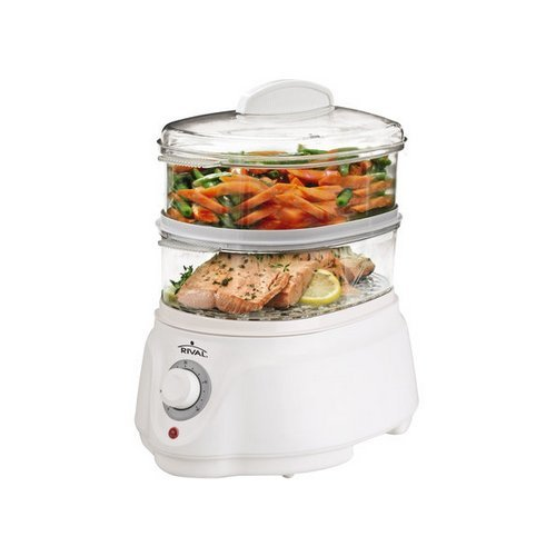 rival food steamer - 1