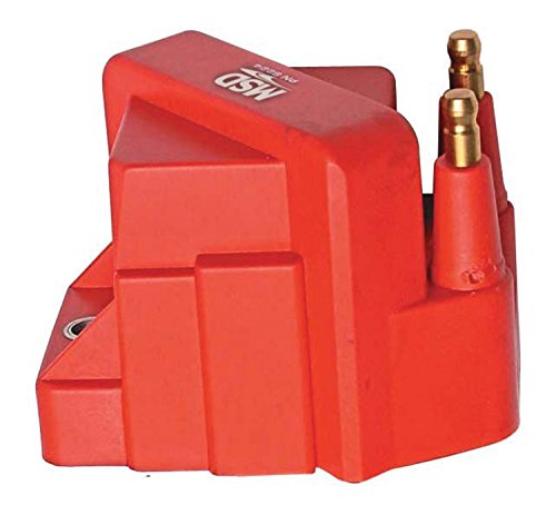 Msd 8224 Coil,Gm Coil Pack,2twr Style