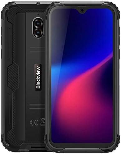 Blackview BV5900 Smartphone, 3GB/32GB, Negro: Amazon.es: Electrónica