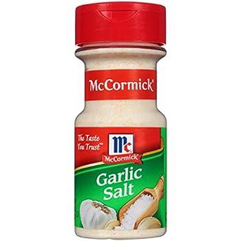 McCormick Garlic Salt, 5.25 oz