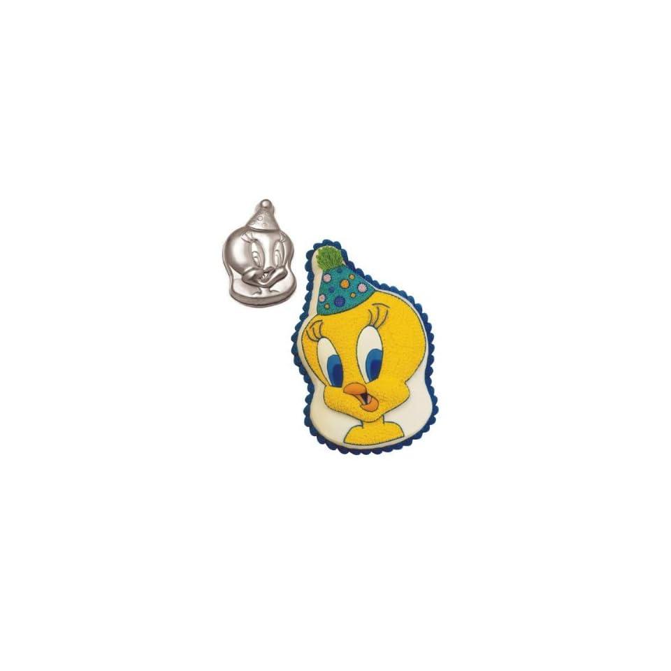 Wilton Tweety Bird Cake Pan (2105 3205)