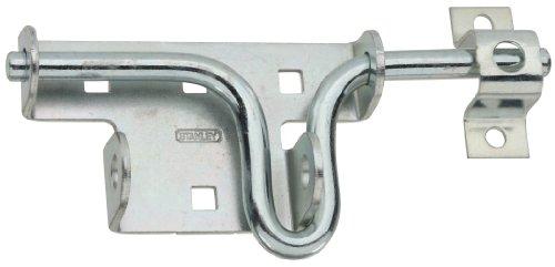Stanley National Hardware CD1271 Sliding Bolt Door/Gate Latch