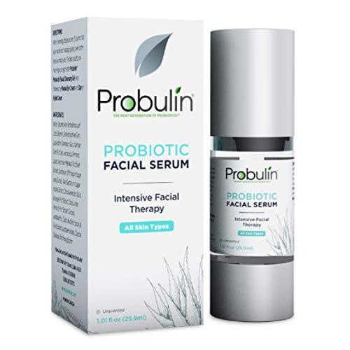 Probulin Probiotic Facial Serum, 1.01 fl oz (Probiotic Serum)