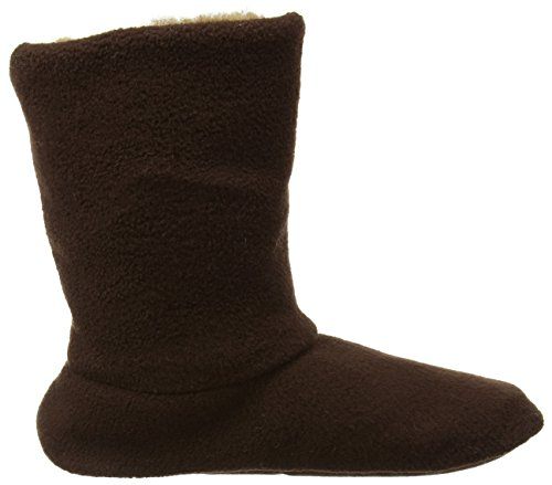 And Woolmark Pantofole Wool Certified Fleece Unisex Natural Woolsies Vagabond twpXqp4T
