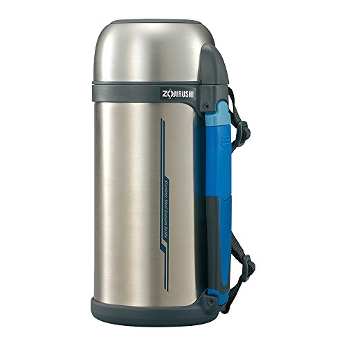 Zojirushi SF-CC15XA Tuff Sports, 51 oz, Stainless