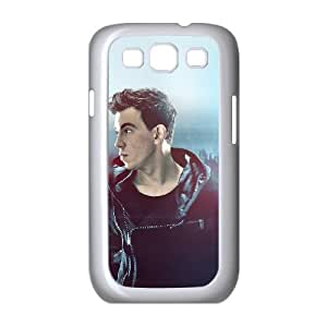 Samsung Galaxy S3 9300 Cell Phone Case White Hardwell Customized Custom Phone Case Cover CZOIEQWMXN7261