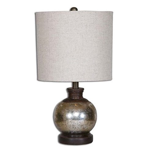 Uttermost Arago Antique Glass Table Lamp .sell#(homesquarecom_154142049920701 by Jonyandwater