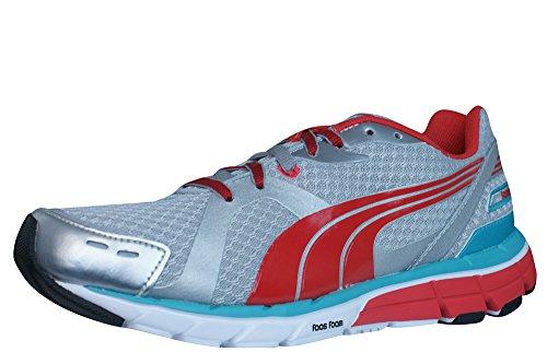 Puma Faas 600 Las zapatillas para la Mujer - Plata-Silver-36