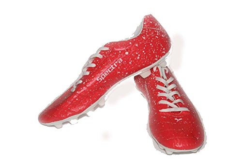 baa633e9f0f Star Impact Spectra Football Shoes (9)  Buy Online at Low Prices in ...