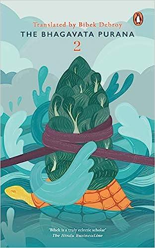The Bhagavata Purana 2 9780143428022 Society & Culture (Books) at amazon