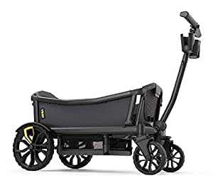 Veer Cruiser   Next Generation Premium Stroller Wagon Hybrid