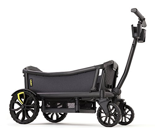 Veer Cruiser | Next Generation Premium Stroller Wagon (Cruiser Wagon)