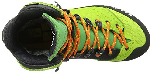 Hiking 5323 Tex Arancio Adults' Salewa Gore Cactus High Rise Unisex Vultur Un Green Shoes wpXgg8Oq