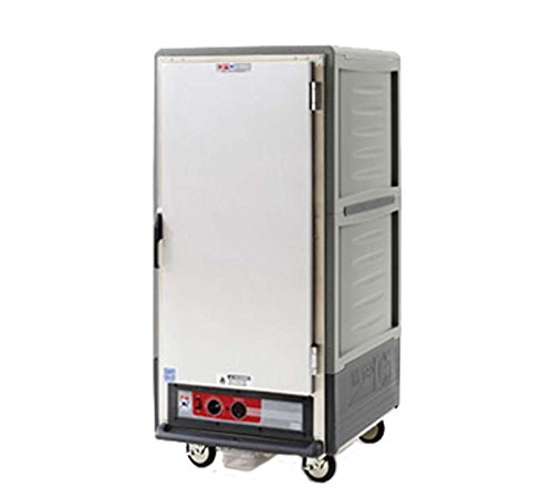 Metro C537-CFS-4-GYA C5 3 Series Heated Holding & Proofing Cabinet ()