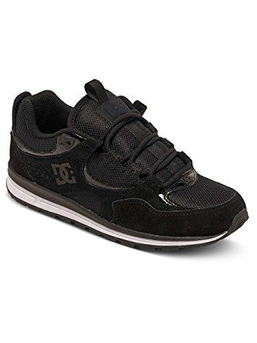Dc Shoes Kalis Lite Xe J Shoe Bsm, Color: Black Smooth, Size: 38.5 EU (8 US / 6 UK)