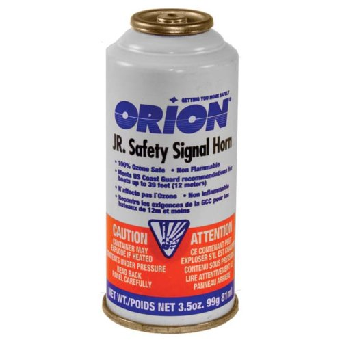 ORION 3.5oz Refill for Junior Safety Air ()