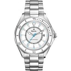 96M123 Bulova Wristwatch