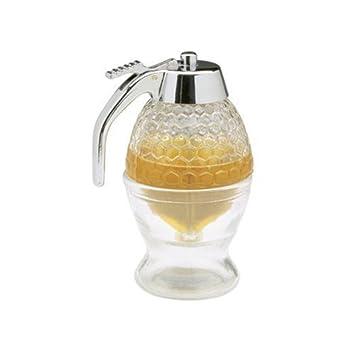 Dispensador de jarabe de miel Norpro, jardín, césped, Mantenimiento: Amazon.es: Jardín
