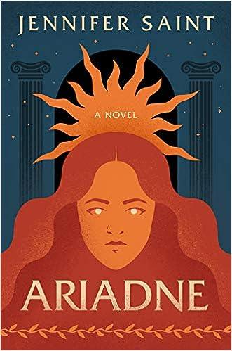 Ariadne: A Novel: Saint, Jennifer: 9781250773586: Amazon.com: Books