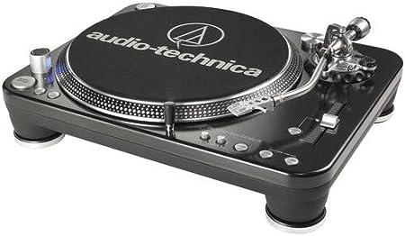 Audio-Technica AT-LP1240-USB DJ Turntable