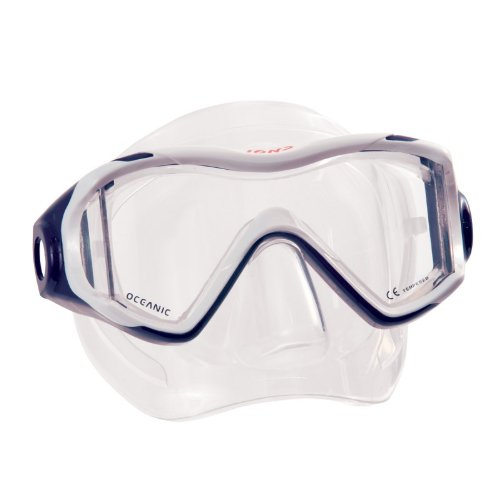 - Oceanic USA Ion3 Diving Mask