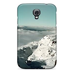 Durable Case For The Galaxy S4- Eco-friendly Retail Packaging(alps Mountains France)