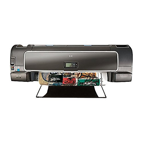 HEWCQ113A - HP Designjet Z5200 44amp;quot; Wide-Format Inkjet Printer with PostScript Capabilities