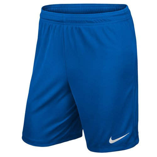 Da Senza Blu Bambini 463 Pantaloncini Ii Slip Park Nike Blue Knit royal Interno white ztqXdO