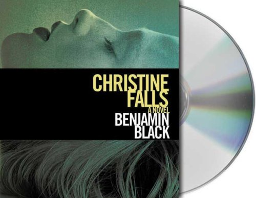 Christine Falls: A Novel (Quirke) by Macmillan Audio