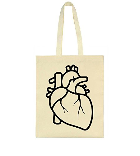 Elegant Tote Bag Heart Elegant Bag Minimalistic Tote Minimalistic Elegant Heart TxTfRA