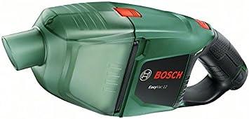 Bosch Aspirador manual a batería EasyVac 12 (12 V, Power for all ...