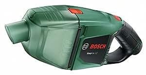 Bosch EasyVac 12 Akülü Toz Emme Makinesi Easyvac 12, Yeşil