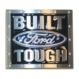 Built Ford Tough Belt Buckle - Ford Belt Buckle Shopping Results