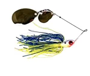 Mann 39 s bait company the classic spinnerbait for Amazon fishing spinners