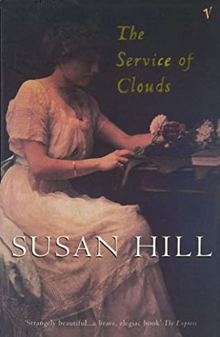 book cover of The Service of Clouds