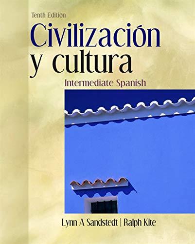 Civilizacion y cultura (World Languages)