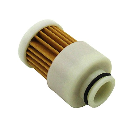 TC-Motor 6pcs/Pack Fuel Filter For 4 Stroke Yamaha Mercury Outboard Motor 68V-24563-00-00 881540 by TC-Motor (Image #1)