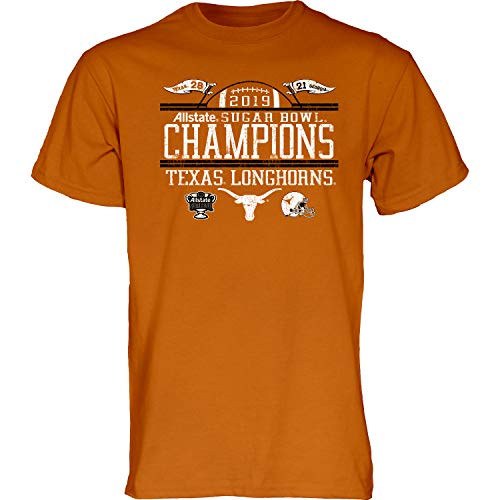 sugar bowl champion t shirt - 1
