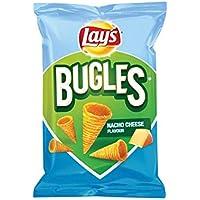 Nacho Cheese Chips | Lay's | Bugles Nacho